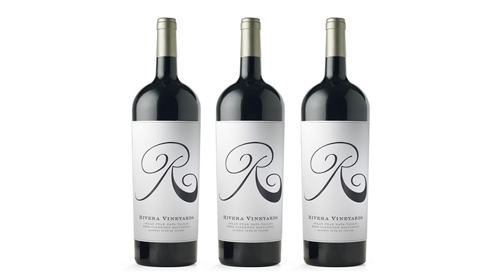 Rivera Vineyards Bottles